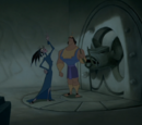 The Emperor's New Groove locations