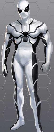 Future Foundation Costume - Spider-Man Wiki - Peter Parker ...