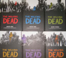 The Walking Dead: Libros de tapa dura