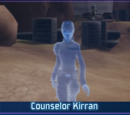 Counselor Kirran