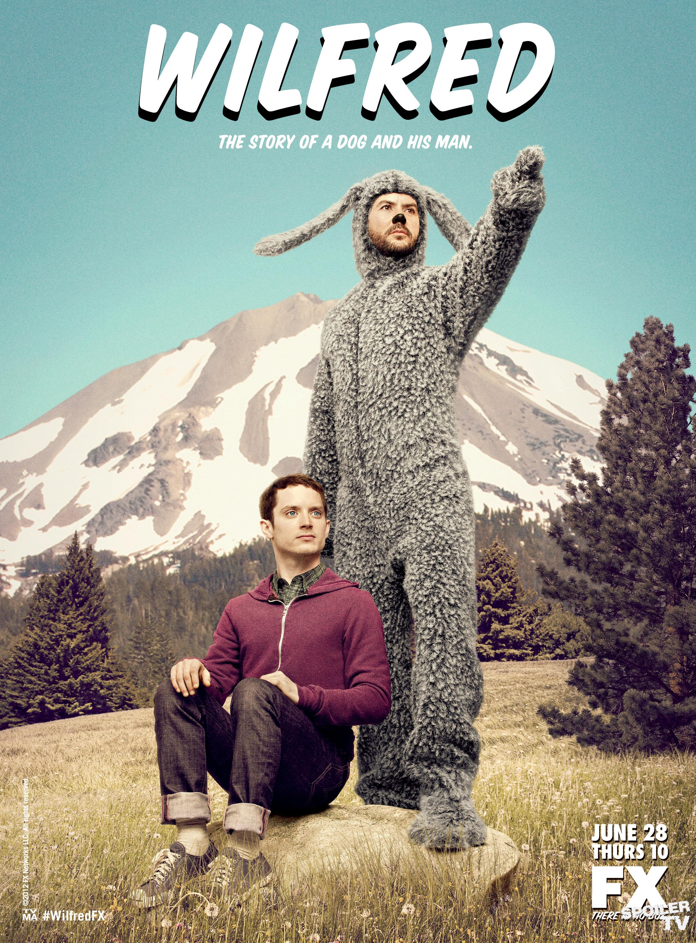 Wilfred Serie