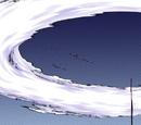 Äs Nödt vs. Byakuya Kuchiki