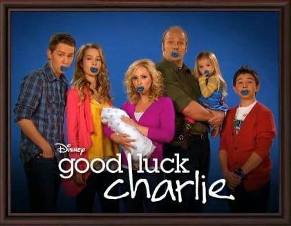 Image - Season 3 title card.JPG - Good Luck Charlie Wiki  Image - Season ...