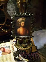 Tumnus Wikinarnia The Chronicles Of Narnia C S Lewis