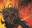 Engra, Espada de Muerte