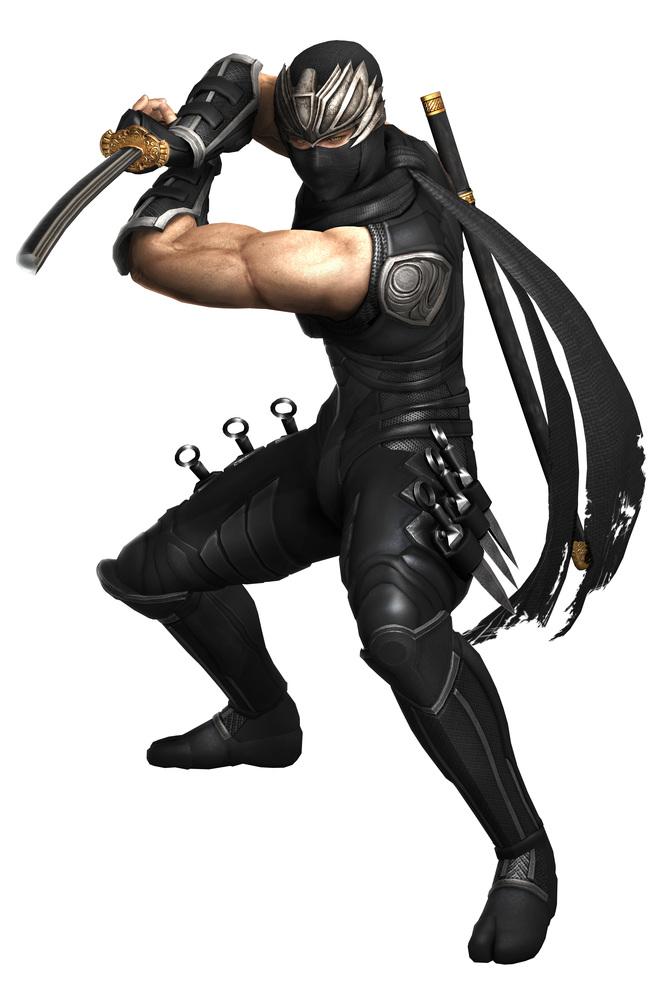 Would You Like A Ryu Hayabusa Ninja Gaiden Pf Page 3 Statue