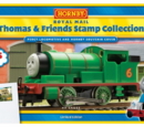 Percy the Saddle Tank Engine - BSC