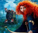 Valiente (película de Disney/Pixar)
