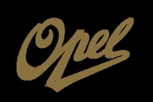 Opel Logo Png Image Opel Logo 1909 Png