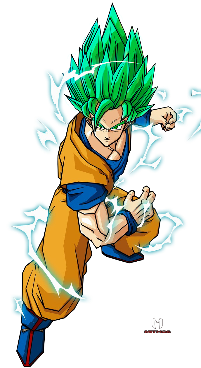 Dbz Goku Super Saiyan 100 | www.imgkid.com - The Image Kid ...