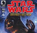 Star Wars: Darth Vader and the Ghost Prison Vol 1 1