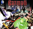 Batman Beyond Unlimited Vol 1 4