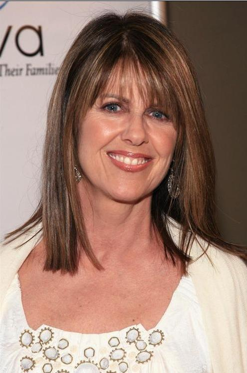 Pam Dawber address