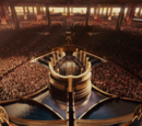 Hall of Asgard