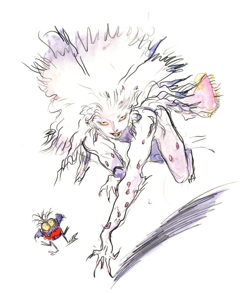 Terra Branford - The Final Fantasy Wiki - 10 years of ...  Terra Branford ...