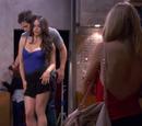 Chloe's Jealousy