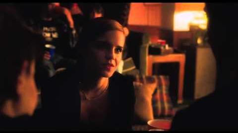 The Perks Of Being A WallFlower Official UK Trailer- In Cinemas October 3