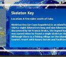 Cayo Esqueleto
