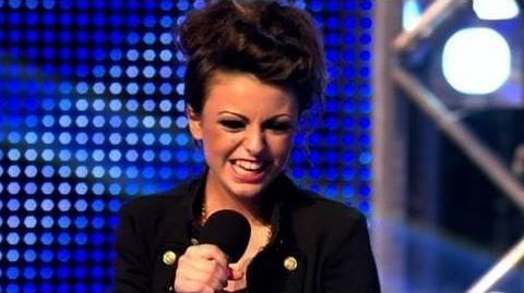 Cher Lloyd's X Factor Audition (Full Version) - itv.com xfactor