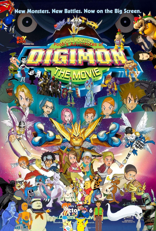 Digimon  Wikipedia