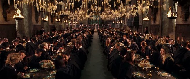 Comedor Harry Potter Of Wielka Sala Harry Potter Wiki