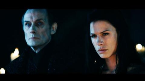 Underworld Rise Of The Lycans (2009) - A war between vampires and lycans in this prequel 2