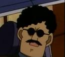 Secuestrador 2 de Ayumi