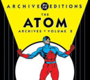 The Atom Archives Vol. 2 (Collected)