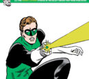 The Green Lantern Chronicles Vol. 4 (Collected)