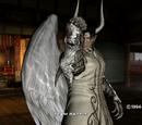 Dark Priest's Robe