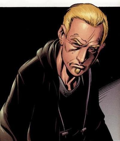 Venom Along Came A Spider 4 Marvel 1997