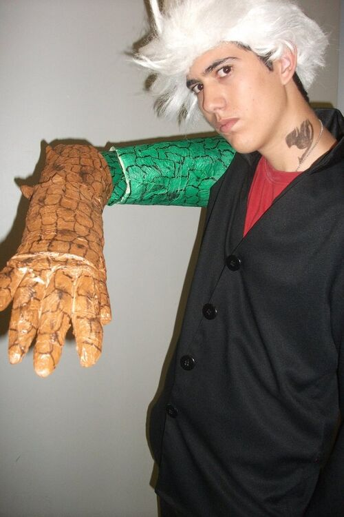 Related Keywords & Suggestions for elfman cosplay