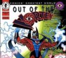 Comics Greatest World: Out of the Vortex Vol 1 1