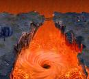 Lava Vortex