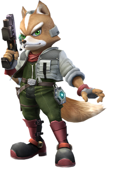 Fox(clear)