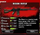 Bison Rifle