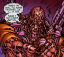 Zombie (Howling Commandos) (Earth-616)/Gallery