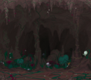Plant Cave