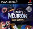 Jimmy Neutron: Boy Genius (game)