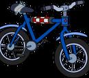 Bicicleta de Jake