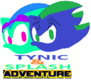 Tynic And Splash Adventure