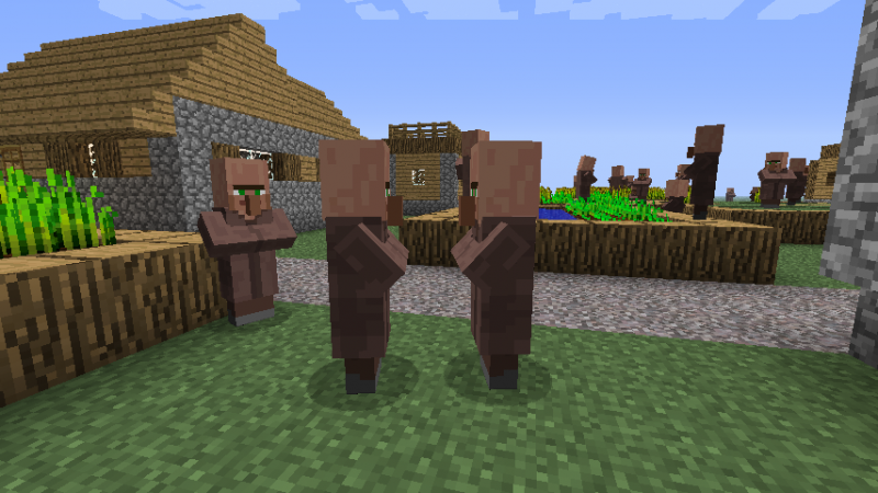 Minecraft Best Food For Villagers