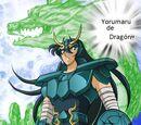 Yorumaru de Dragón