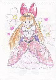 Princess blossom by turtlehill-d41wr0b