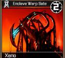 Enclave Warp Gate