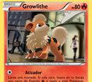 Growlithe (Próximos Destinos 10 TCG)