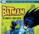 The Batman Staffel 3