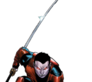 Raizo Kodo (Earth-616)