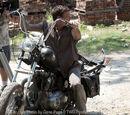 Motocicleta de Merle