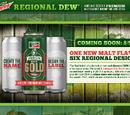 Regional Dew